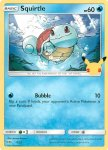 Pokemon McDonald's Collection 2021 card 17