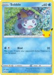 Pokemon McDonald's Collection 2021 card 24