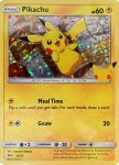 Pokemon McDonald's Collection 2021 card 25