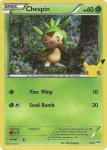 Pokemon McDonald's Collection 2021 card 6
