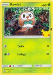 Pokemon McDonald's Collection 2021 card 7