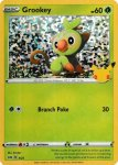 Pokemon McDonald's Collection 2021 card 8