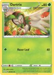 Pokemon Shining Fates card 007