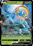 Pokemon Shining Fates card 009