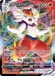 Pokemon Shining Fates card 019