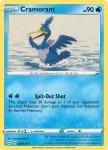 Pokemon Shining Fates card 028