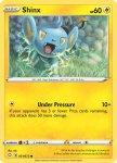 Pokemon Shining Fates card 031