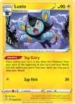 Pokemon Shining Fates card 032