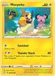 Pokemon Shining Fates card 036