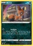 Pokemon Shining Fates card 047