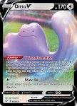 Pokemon Shining Fates card 050