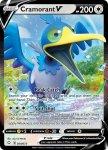 Pokemon Shining Fates card 054
