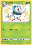 Pokemon Shining Fates card SV002