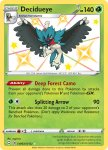 Pokemon Shining Fates card SV003