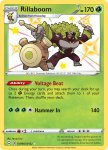 Pokemon Shining Fates card SV006