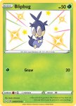 Pokemon Shining Fates card SV007