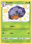 Pokemon Shining Fates card SV008