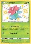 Pokemon Shining Fates card SV010