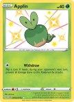 Pokemon Shining Fates card SV012