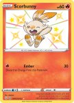 Pokemon Shining Fates card SV015
