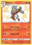 Pokemon Shining Fates card SV016