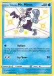 Pokemon Shining Fates card SV020