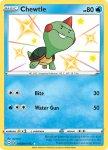 Pokemon Shining Fates card SV028
