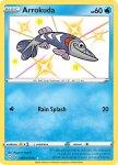 Pokemon Shining Fates card SV031