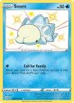 Pokemon Shining Fates card SV033