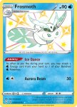 Pokemon Shining Fates card SV034