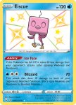 Pokemon Shining Fates card SV035