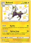 Pokemon Shining Fates card SV040