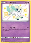 Pokemon Shining Fates card SV047