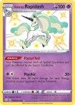 Pokemon Shining Fates card SV048