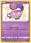 Pokemon Shining Fates card SV052