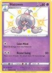 Pokemon Shining Fates card SV055