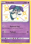 Pokemon Shining Fates card SV059