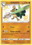 Pokemon Shining Fates card SV064