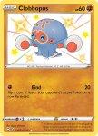 Pokemon Shining Fates card SV072