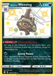Pokemon Shining Fates card SV077