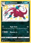 Pokemon Shining Fates card SV079