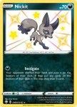 Pokemon Shining Fates card SV081