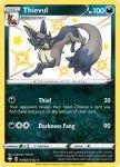 Pokemon Shining Fates card SV082