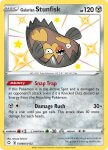 Pokemon Shining Fates card SV088