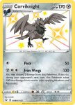 Pokemon Shining Fates card SV089
