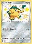 Pokemon Shining Fates card SV090