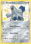 Pokemon Shining Fates card SV092