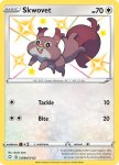 Pokemon Shining Fates card SV099