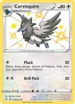 Pokemon Shining Fates card SV102