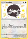 Pokemon Shining Fates card SV103